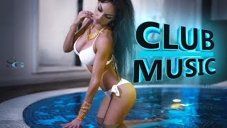 New Best Electro Club Dance House Mashups Remixes Mix 2017 - CLUB MUSIC - Stafaband