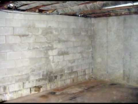 guide to damp proofing your cellar basement systems uk youtube rh youtube com Basement Waterproofing Methods Damp Proofing Walls