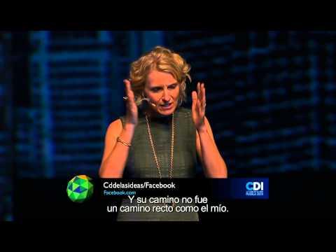 Elizabeth Gilbert | CDI 2014 Change the World