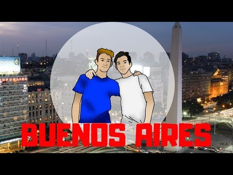 !!Locos sueltos en BSAS¡¡   videos randoms