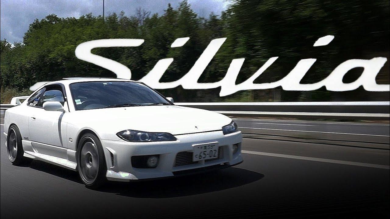 Download PV N°1 : SILVIA S15 Spec R