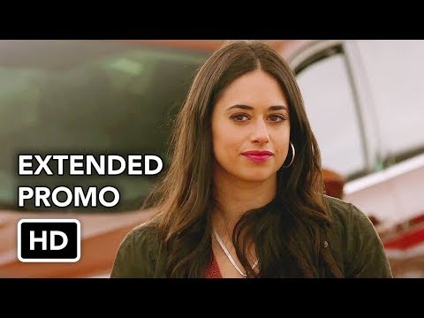"Roswell, New Mexico 1x09 Extended Promo ""Songs About Texas"" (HD)"
