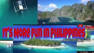 Top Most beautiful places in philippines | its more fun in philippines #philippines