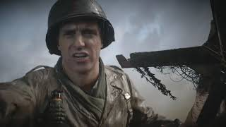 Call of duty World  War 2  Gameplay Part 1.....