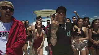 Ex Battalion - Follow My Lead ft. Chicser & Sachzna Laparan