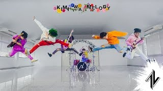 BNK48 / Kimi wa Melody เธอคือ…เมโลดี้ 【Cover by Nobuna】
