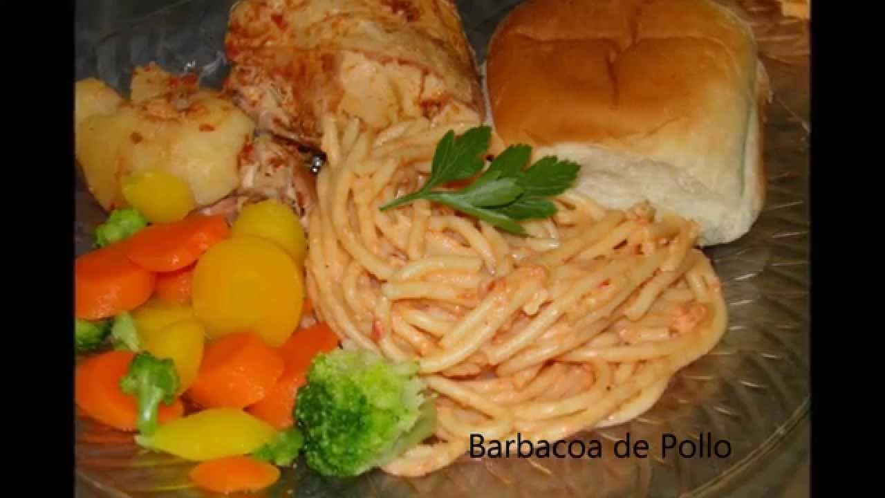 Comida economica para fiestas budget friendly menu youtube - Comidas faciles y economicas de hacer ...