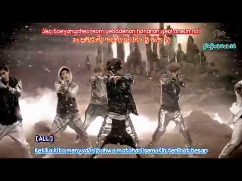 EXO K - HISTORY IndoSub (ChonkSub16)