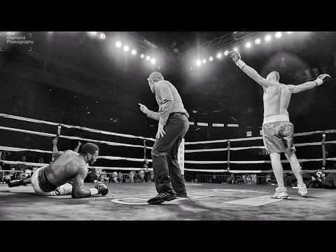 ✍️✍️✍️ Essay Dillon Dogbra vs Champion