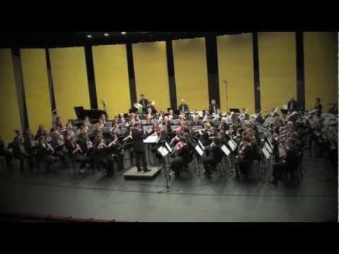 Between the Two Rivers - Philip Sparke, Koninklijk HarmonieOrkest Schelle