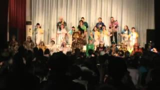 平成25年2月24日岩手県一関市大東町で行われたファンタジックコンサート...