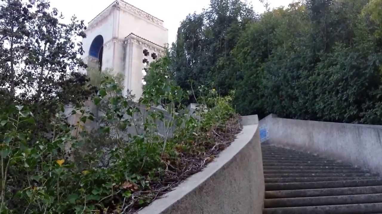 Wrigley Memorial Botanic Garden On Catalina Island Full Video Youtube