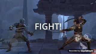Game đánh nhau cực hay