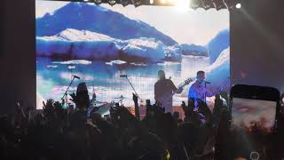 Download Rich Brian - Cold (Seattle) 19 October 2019