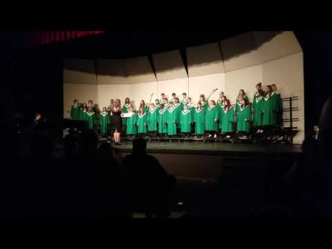 """Tumwater High School Winter Concert Philharmonic """"Fly Away Home"""""""