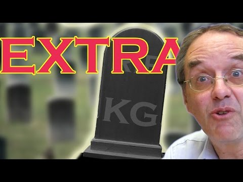 Demise of the Kilogram (extra footage)
