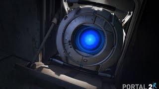 Portal 2 (PC) | Capítulo 6 - La caída (COMPLETO)