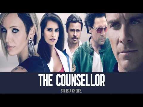 The Counselor Full Score - Soundtrack by Daniel Pemberton