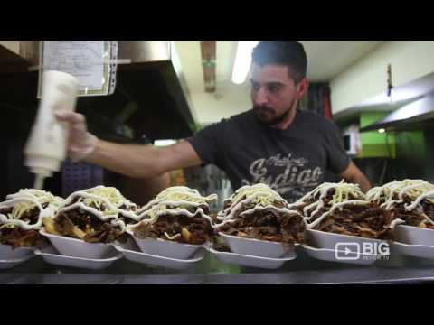 Viva Kebabs Fast Food Melbourne For Halal Snack Pack