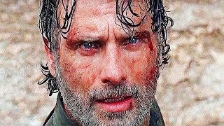 🔴 THE WALKING DEAD Saison 8 Bande Annonce Officiel...