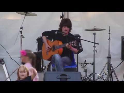1 2a TOM METCALF - Song No 5 (2016 Ashton Gardens St Annes UK)