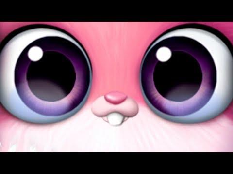 Новые мини игры и карусели в игре про милых пушистиков Smolsies #3