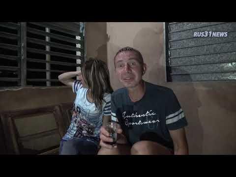 ч9 Куба - рассказывает о жизни друг Тараса Джоель