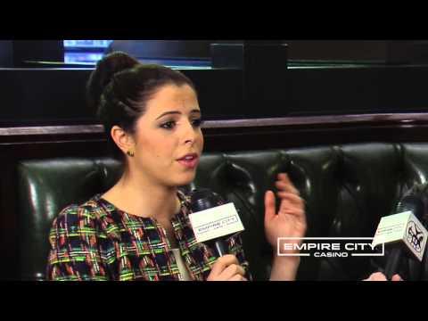 Clare Galterio interviews Black 47's Larry Kirwan