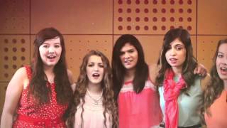 The Beatles cover of  Here Comes The Sun by Louise Dearman & Friends