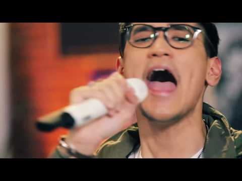Afgan - Knock Me Out (Live At Breakout)