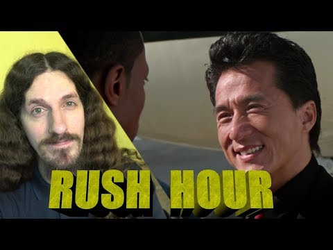 Rush Hour Review