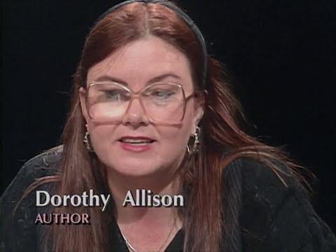 Dorothy Allison interview (1992)