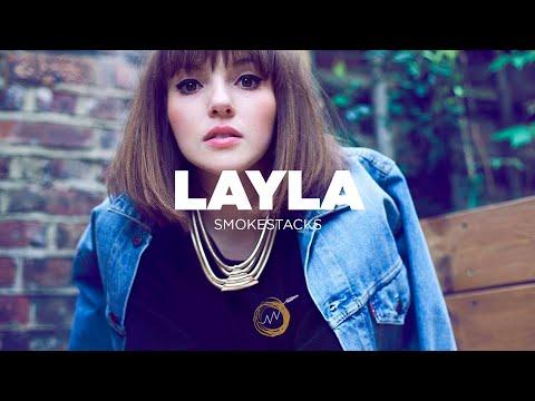 LAYLA: Smokestacks (Naked Noise Session)