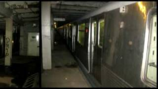 Abandoned and Neglected NYC Subway Stations