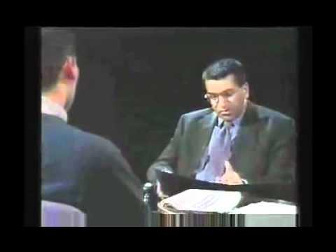 Stephen Lawrence Murder Suspects Interview (1999)Part_1.avi