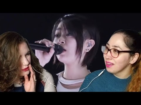 Hikaru Utada - Chikai (Live Ver.   English Translation) Reaction