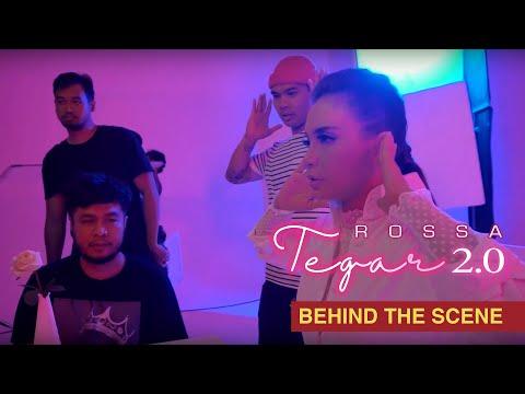 Rossa - Tegar 2.0 | Behind The Scene