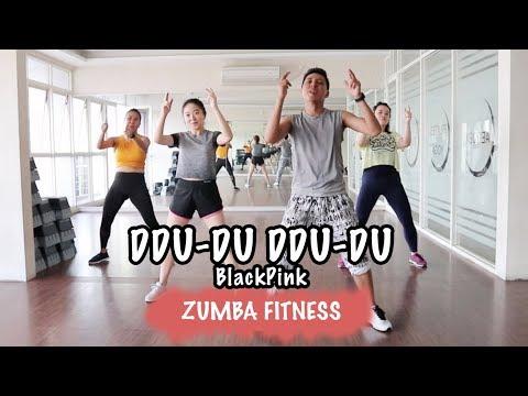 DDU DU DDU DU - BlackPink | ZUMBA FITNESS | Choreo by @rikychao