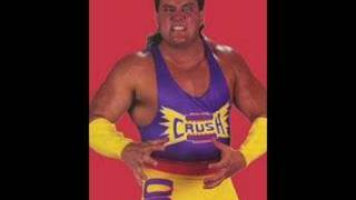 Classic WWF themes: Crush