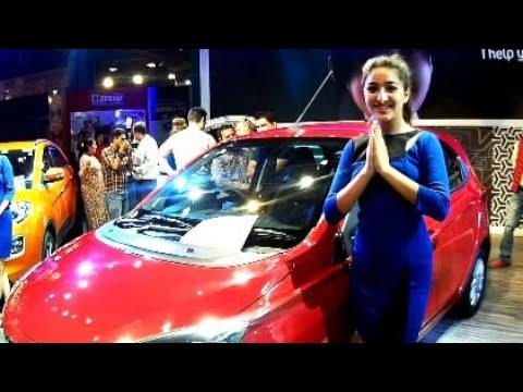 NADA Auto Show 2018/ hamrobazar.com