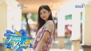 Tunay na Buhay: Kauna-unahang transgender woman na nagtapos bilang magna cum laude sa PUP, kilalanin