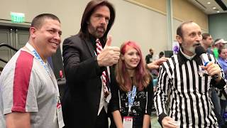What its like to Chill with Billy Mitchell
