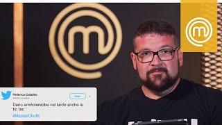 I concorrenti di MasterChef All Stars Italia leggono i tweet più cattivi