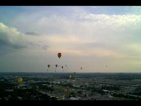 TJV Balloons Canton #1