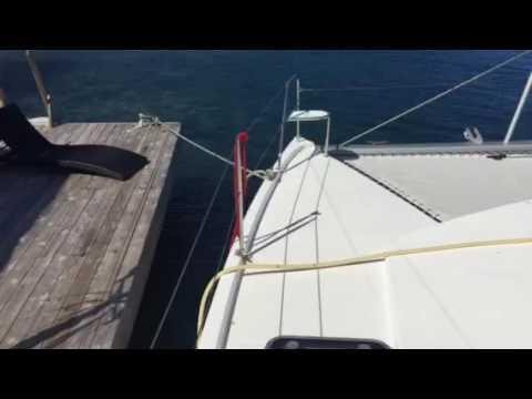 Sunsail bora-bora yacht club for water