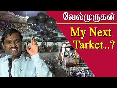 cauvery issue, Tasmac next target velmurugan speech tamil news live, tamil live news, tamil redpix