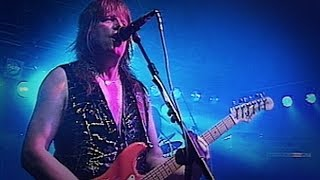 Sweet - 14. Fox On The Run - Live at the Capitol, Hannover - 1991 (OFFICIAL)