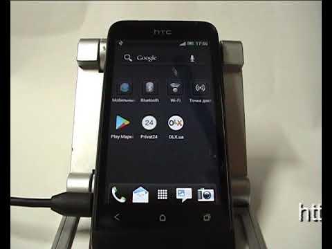 HTC в качестве USB-модема