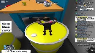 Roblox Live Stream! Hide N Squeek