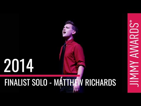 2014 NHSMTA Matthew Richards Solo